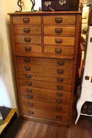 Wood Flat File Cabinet by 20 Best Attic Heirloom Furniture Images On Pinterest Attic