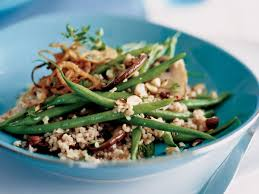 green bean thanksgiving recipes farro and green bean salad recipe melissa kelly food u0026 wine
