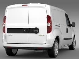 Opel Combo Lwb Cargo D 2015 By Creator 3d 3docean