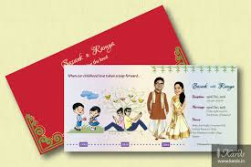 South Indian Wedding Invitation Cards Designs Kards Creative U0026 Custom Designed Indian Wedding Invitations