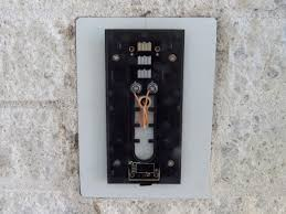 Interior Doorbell Cover Glen U0027s Home Automation The Ring Doorbell Upgrading From