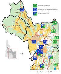 Blm Colorado Map by Eiifc