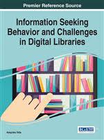 Seeking Book Pdf Barriers To Information Seeking In The Digital Libraries Library
