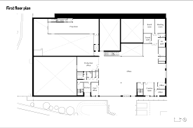 Sound Academy Floor Plan An Engine Room For Innovation Hoskins U0027 National Theatre Of