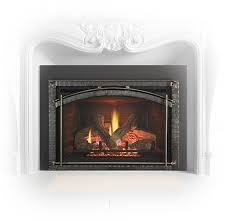 Outdoor Fireplace Insert - gas outdoor fireplaces heat u0026 glo