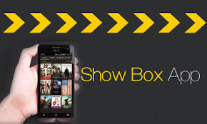 showbox apk app showbox app for android install showbox