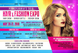 make up classes in pa pa 2018 hair and fashion expo