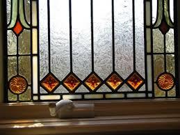 privacy windows bathroom stained glass bathroom privacy window