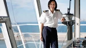 women girls join merchant navy marinersgalaxy