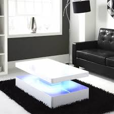 Coffee Tables With Led Lights Coffee Tables With Led Lights