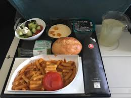 Turkish Air Comfort Class Review Turkish Airlines 777 300 Economy Class From Istanbul To