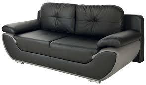 canap 3 places conforama test et avis du canapé pacora 3 places de conforama