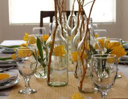Table Centerpiece Table Diy Dining Table Centerpiece Exotic Diy Centerpiece For