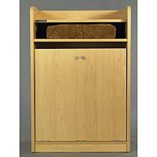 Linen Cabinet With Hamper by Bathroom Sink Cabinet And Clothes Hamper Bathroom Cabinets