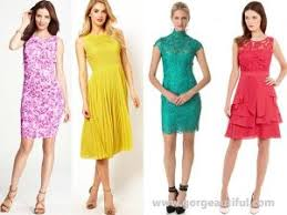 dresses to wear to an afternoon wedding dresses for afternoon wedding wedding corners