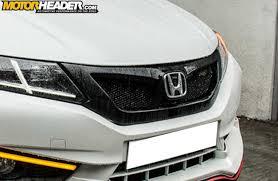New Honda Civic 2015 India Motor Header Car Accessories Online In India Bodykits Honda