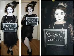 cute silent film star costume halloween pinterest star