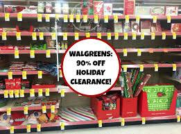 walgreens clearance now 90 hip2save