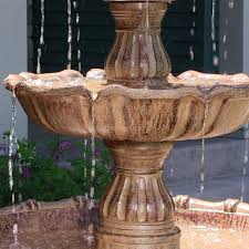 cool fountains ideas great home decor outdoor cool fountains