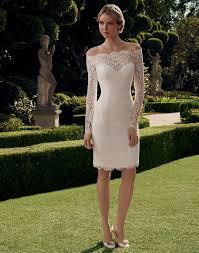 white dress with sleeves knee length naf dresses