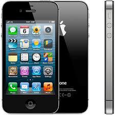 Rugged Smartphone Verizon Apple Iphone 4s 16gb Smartphone Verizon Black Good Condition