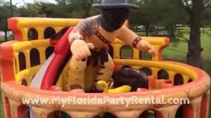 party rentals miami gladiator obstacle course party rentals miami