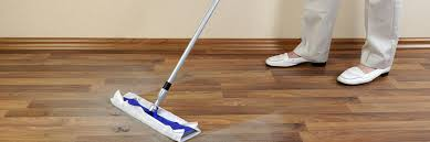 wooden floor cleaner