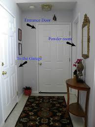 Door Entry Table by Weekend Tweaks Introducing Our Entryway