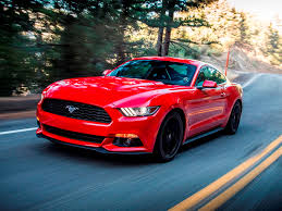 car sales ford mustang ford shuts mustang factory for one week business insider