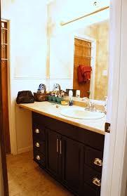 Diy Bathroom Makeovers - 500 bathroom makeover diy plans monica wants it