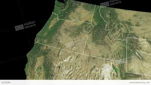 Satellite Map Of Usa by Oregon Map Oregon State Map Oregon State Road Map Map Of Oregon