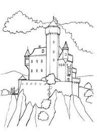 coloring kids u0027 activity book belle u0027s castle