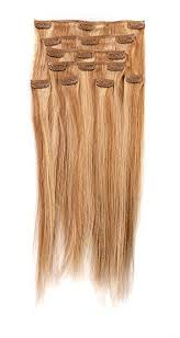 donna hair extensions donna human clip in hair extensions