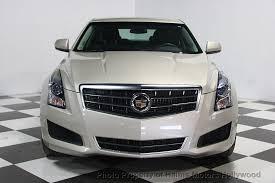 cadillac ats headlights 2014 used cadillac ats 4dr sedan 2 0l rwd at haims motors serving