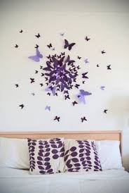 paper wall 3d butterfly 3d wall art paper butterfly by