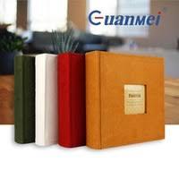 Pocket Photo Album Guangzhou Guangmei Paper Products Co Ltd Photo Album Self