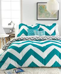 teal chevron bedspread and other bedroom decorations dream