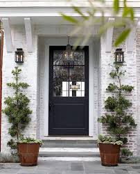 late night pinning loving this white brick exterior joeyluke