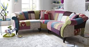 Chesterfield Patchwork Sofa Patch Work Sofa Home And Textiles