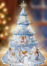 christmas tree angel images angel christmas tree wallpaper and background photos
