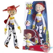 toy story 3 jessie doll mattel man action figures