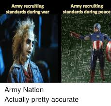 Army Recruiter Meme - 25 best memes about army recruiter army recruiter memes