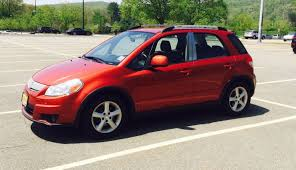 2009 suzuki sx4 u2013 digestible collectible