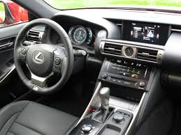 lexus interior 2014 2014 lexus is350 f sport rwd photo gallery cars photos test