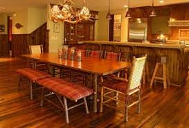 Dark Red Dining Room by Rustic Sherwin Williams Rookwood Dark Red Dining Room Zillow