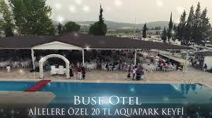 buse otel denizli youtube