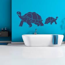 wandtattoo schildkröten wandtattoo kiwi