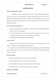 dbms new manual