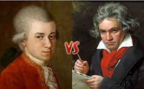 beethoven biography in brief mozart vs beethoven the best classical era composers cmuse