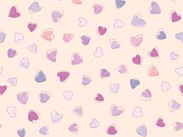 cute backgrounds for computers cute heart pattern wallpaper 41517 wallpapers pinterest